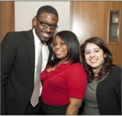 John Marshall Law School Minority Students