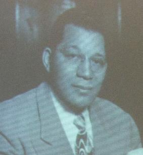 Walter L. Gordon, Jr.